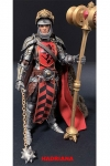 Mythic Legions: Arethyr Actionfigur Hadriana 15 cm