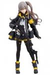 Girls Frontline Figma Actionfigur UMP45 14 cm