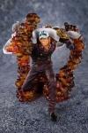One Piece FiguartsZERO PVC Statue -The Three Admirals- Sakazuki (Akainu) 18 cm