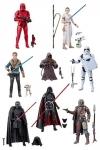 Star Wars Black Series Actionfiguren 15 cm 2019 Wave 3 Sortiment