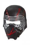 Star Wars Episode IX Force Rage Elektronische Maske Supreme Leader Kylo Ren