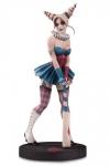DC Designer Series Statue Harley Quinn by Enrico Marini 32 cm