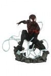 Marvel Comic Premier Collection Statue Miles Morales Spider-Man 23 cm   auf 3000 Stück limitiert.