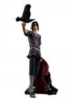 Naruto Shippuden G.E.M. Serie PVC Statue Itachi Uchiha 23 cm