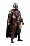 Star Wars The Mandalorian Actionfigur 1/6 The Mandalorian 30 cm