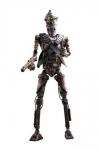 Star Wars The Mandalorian Actionfigur 1/6 IG-11 36 cm