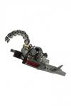 Gigantic Arms MSG Plastic Model Kit Strike Serpent 34 cm