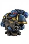 Warhammer 40K Büste Ultra Marine Primaris 16 cm