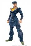 JoJos Bizarre Adventure Super Action Actionfigur Chozokado (Josuke Higashikata) 15 cm