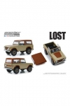 Lost Diecast Modell 1/18 1970 Ford Bronco