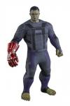 Avengers: Endgame Movie Masterpiece Actionfigur 1/6 Hulk 39 cm