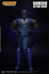 Injustice: Gods Among Us Actionfigur 1/12 Darkseid 24 cm