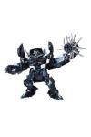 Transformers Masterpiece Movie Series Actionfigur Barricade MPM-5 18 cm
