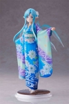 Sword Art Online: Alicization - War of Underworld PVC Statue 1/7 WAHOO! Asuna Undine Kyoyuzen Ver.