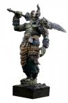 Asura Online Statue Golden Horn 33 cm