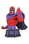 Marvel X-Men Animated Series Büste Magneto 15 cm