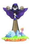 Teen Titans Go! DC TV Gallery PVC Statue Raven 23 cm
