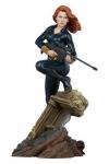 Avengers Assemble Statue 1/5 Black Widow 37 cm