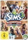 Die Sims 3 Reiseabenteuer - PC - Simulation