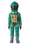 2001: Odyssee im Weltraum VCD Vinyl Figur Green Space Suit 25 cm