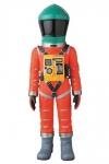 2001: Odyssee im Weltraum VCD Vinyl Figur Orange Space Suit & Green Helmet 25 cm