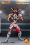 New Japan Pro Wrestling Actionfigur 1/12 Jyushin Thunder Liger 17 cm