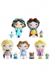 Disney Vinyl-Statuen Set Miss Mindy Princess Series 18 cm