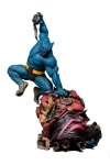 Marvel Comics BDS Art Scale Statue 1/10 Beast 27 cm