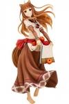 Spice and Wolf PVC Statue 1/7 Holo Plentiful Apple Harvest Ver. 23 cm
