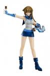 Yu-Gi-Oh! Duel Monsters GX Lucrea PVC Statue Asuka Tenjouin 24 cm