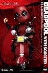 Marvel Comics Egg Attack Actionfigur Deadpool Deluxe Ver. 17 cm