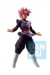 Dragon Ball Z - Dokkan Battle Ichibansho PVC Statue Goku Black (Rosé) 20 cm