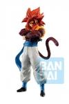 Dragon Ball Z - Dokkan Battle Ichibansho PVC Statue SSJ 4 Gogeta 20 cm