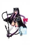 Fate/Grand Order - Absolute Demonic Front: Babylonia Ichibansho PVC Statue Ana 16 cm