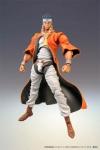 JoJos Bizarre Adventure Super Action Actionfigur Chozokado (Mohammed Avdol) 16 cm
