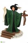 Harry Potter Statue Professor McGonagall mit Sprechendem Hut 25 cm
