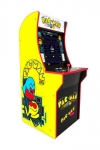 Arcade1Up Mini-Cabinet Arcade-Automat Pac-Man 121 cm