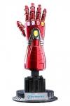 Avengers: Endgame Replik 1/4 Nano Gauntlet 20 cm