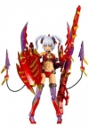 Frame Arms Girl Plastic Model Kit Hresvelgr = Rufus (Agito) 15 cm