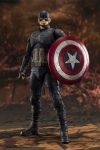 Avengers: Endgame S.H. Figuarts Actionfigur Captain America (Final Battle) 15 cm