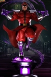 Street Fighter V Statue 1/4 M. Bison Psycho Drive Exclusive 68 cm
