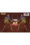 Golden Axe Actionfiguren 2er-Pack 1/12 Skeleton 18 cm