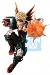 My Hero Academia Ichibansho PVC Statue Katsuki Bakugo (Next Generations! feat. Smash Rising) 15 cm