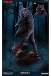 Das Tier Statue 1/4 Werwolf Exclusive 61 cm