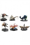 Monster Hunter Sammelfiguren 10 - 15 cm CFB MH Standard Model Plus Vol. 16 Sortiment