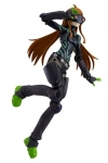 Persona 5 The Animation figma Actionfigur Oracle 14 cm