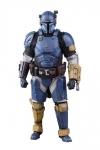 Star Wars The Mandalorian Actionfigur 1/6 Heavy Infantry Mandalorian 32 cm