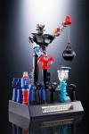Dynamic Series Soul of Chogokin Actionfiguren-Zubehör GX-XX01 Project XX Weapon Set 01 for D.C.