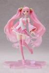 Vocaloid PVC Statue Hatsune Miku Sakura Miku B Cherry Blossoms Ver. 20 cm