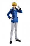Mobile Suit Gundam 00 GGG Statue 1/8 Graham Aker 22 cm